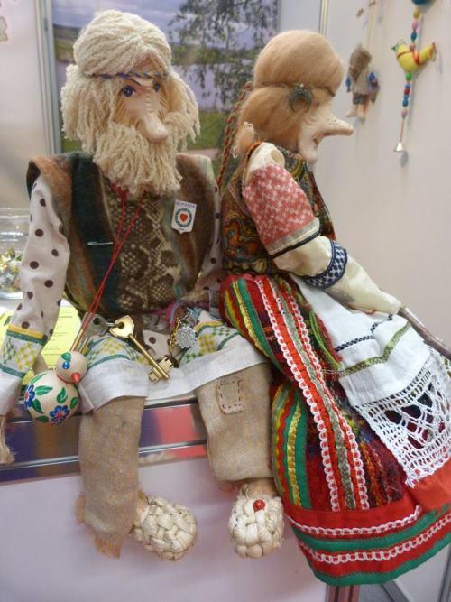 боровские куклы